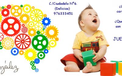 Escuela de Padres «El cerebro infantil»